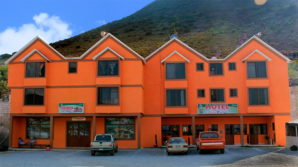 Hotel Molanguito